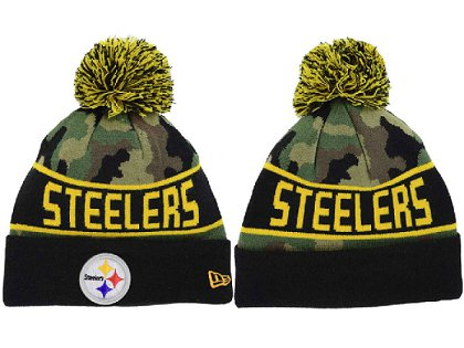Pittsburgh Steelers Beanie XDF 150225 092
